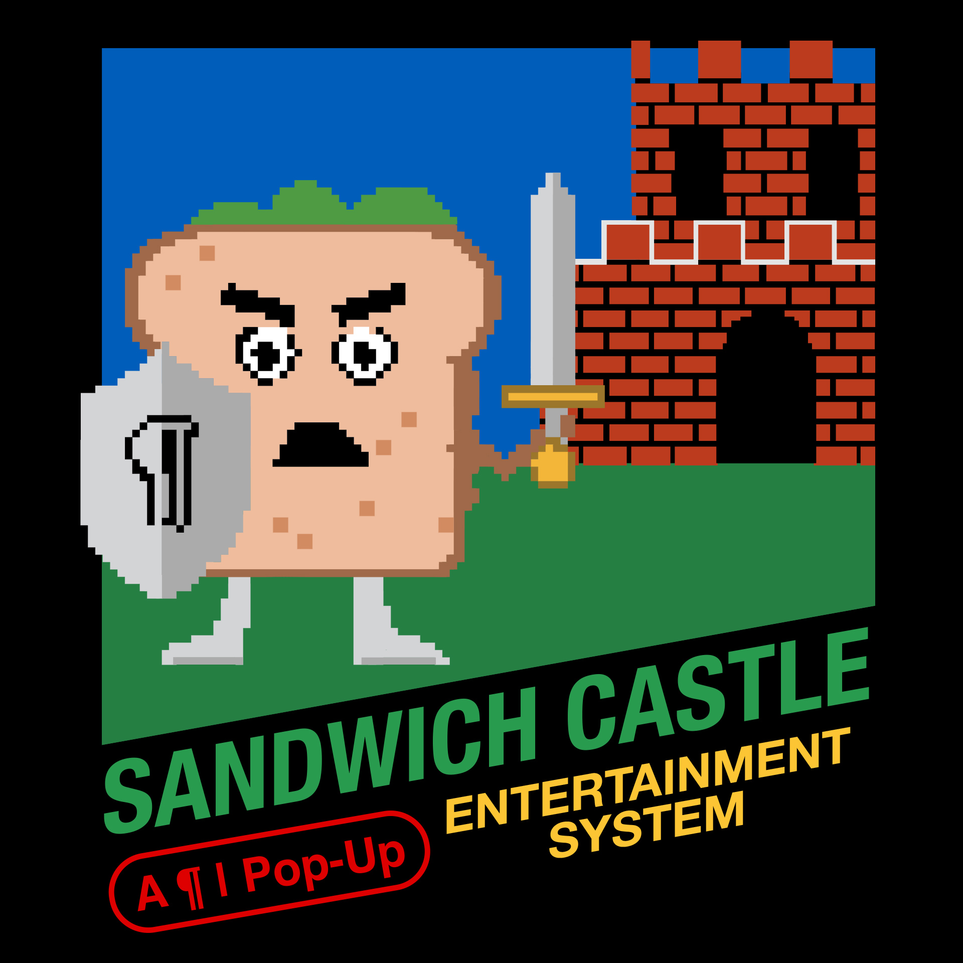 sandwichCastle